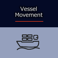 Vessel Movement